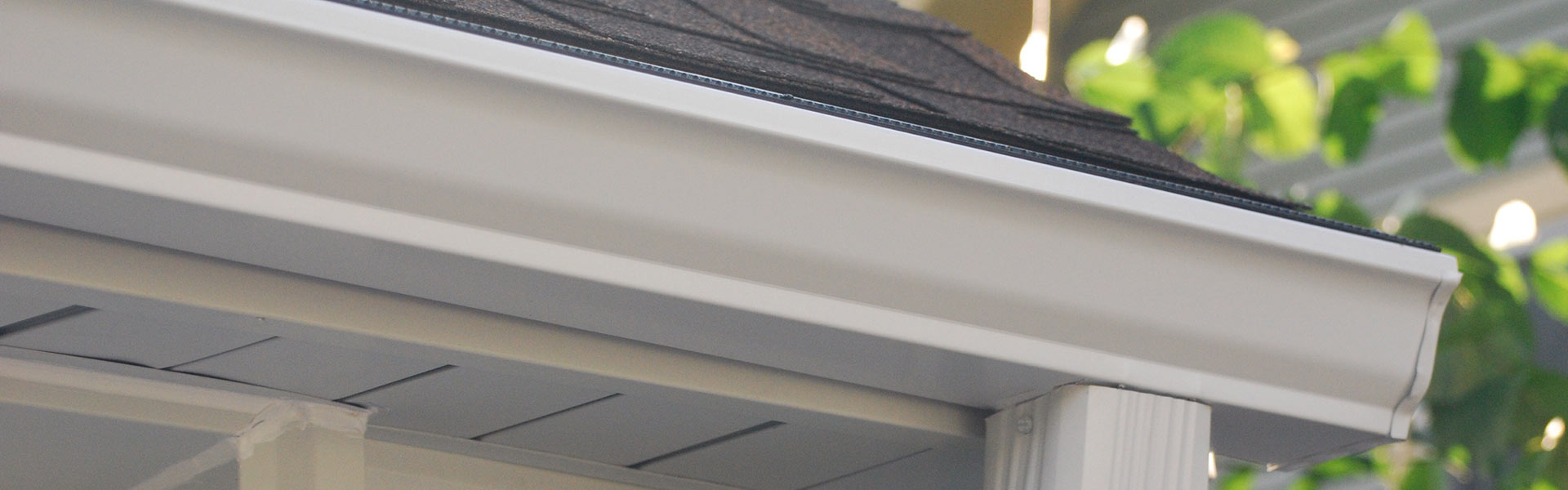 Gutter Eavestrough Services Watershed Roofing Free Quotes