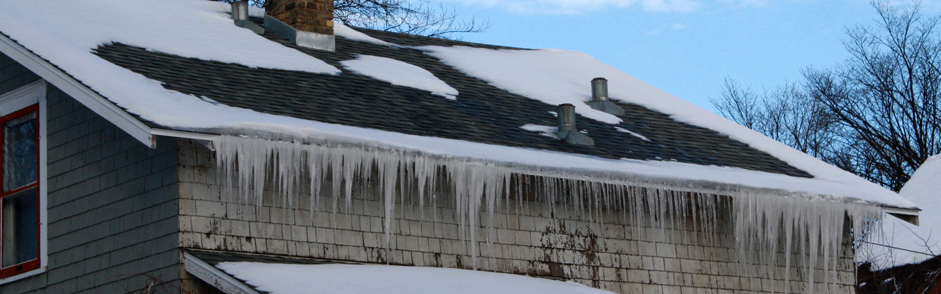 Roof Snow Removal Services - Watershed Roofing | Free Quotes!