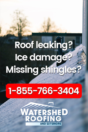 Shingle Roofing Company Watershed Roofing Get A Free