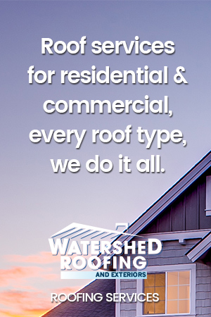 Flat Roof Repair Watershed Roofing Get A Free Quote