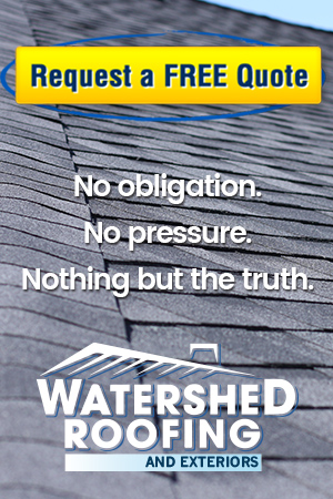 Roof Snow Removal Services Watershed Roofing Free Quotes